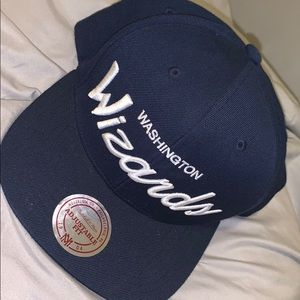 Washington Wizards SnapBack hat